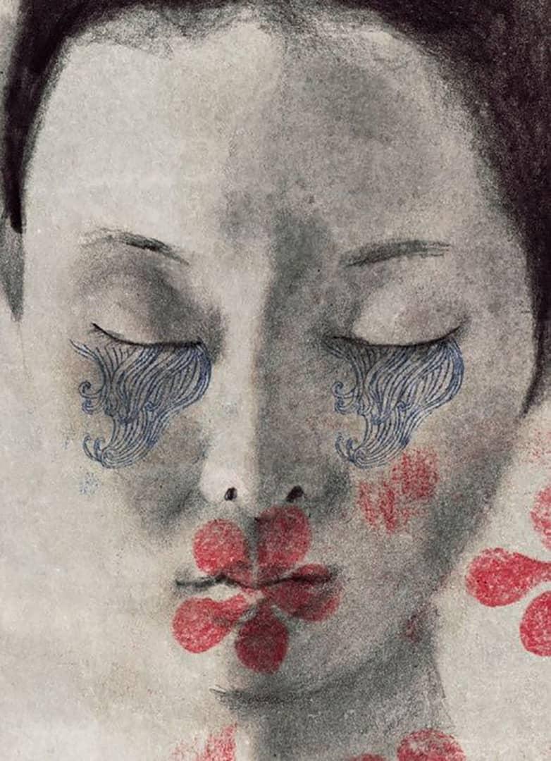 beloved words and tears